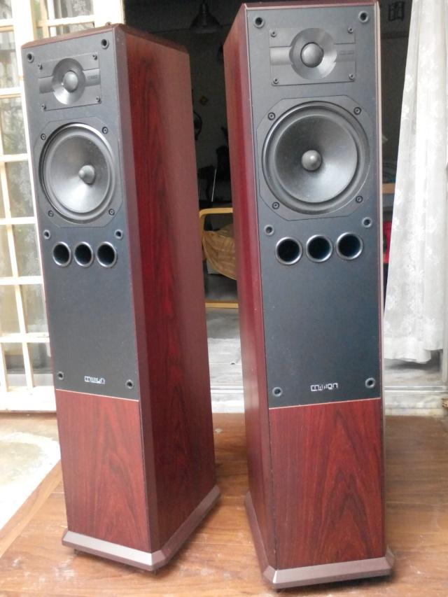 Altavoces para Sony TA-F630ESD 75210