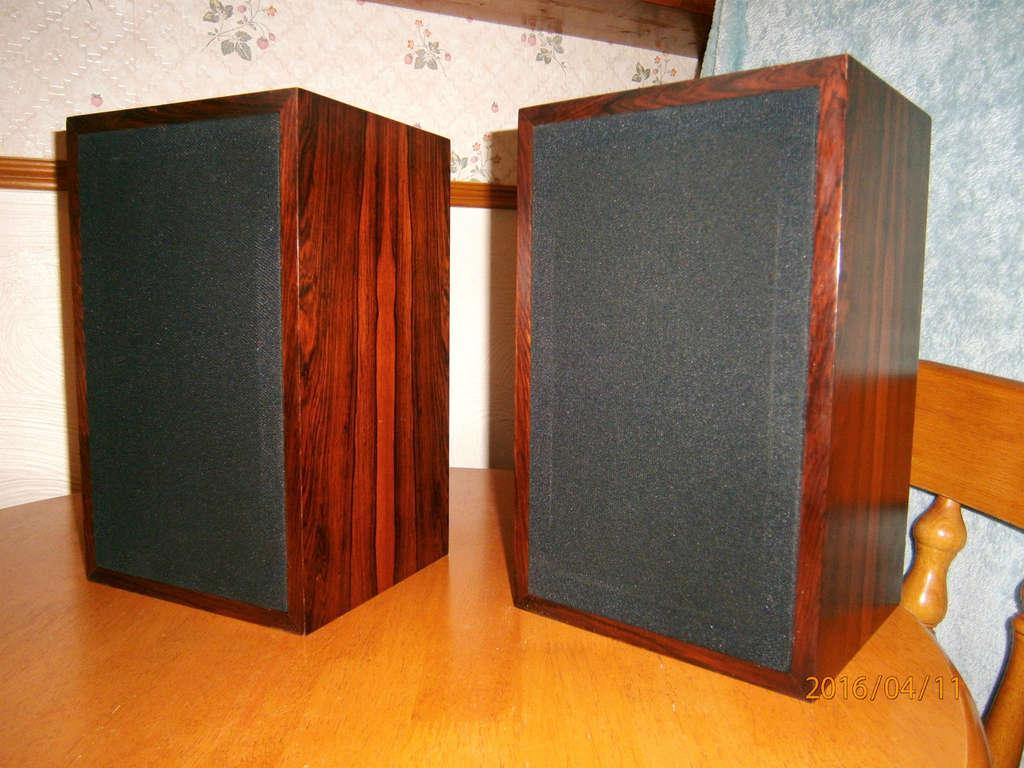 Busco Monitores pequeños, de profundidad maxima 180-200mm de buena calidad, hifi o monitores estudio ? Linn_k10