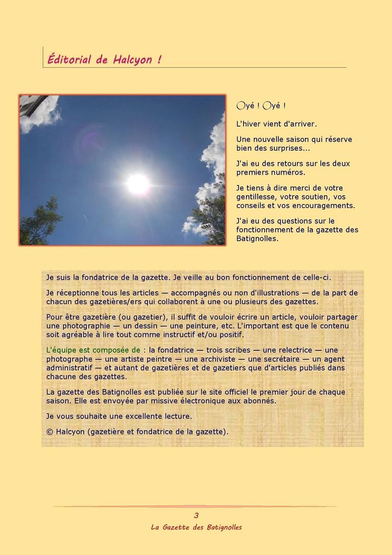 La Gazette des Batignolles n°3 Lgdb0312