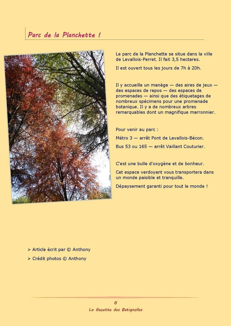 La Gazette des Batignolles n°3 Lgdb0315