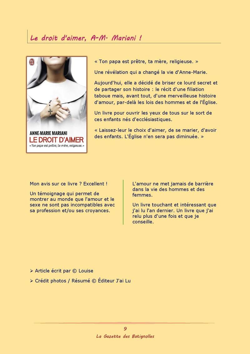 La Gazette des Batignolles n°3 Lgdb0318