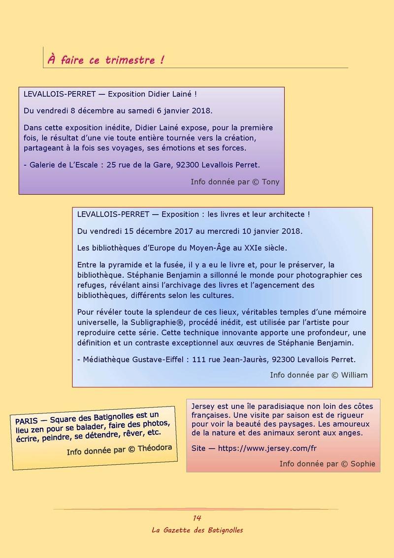 La Gazette des Batignolles n°3 Lgdb0323