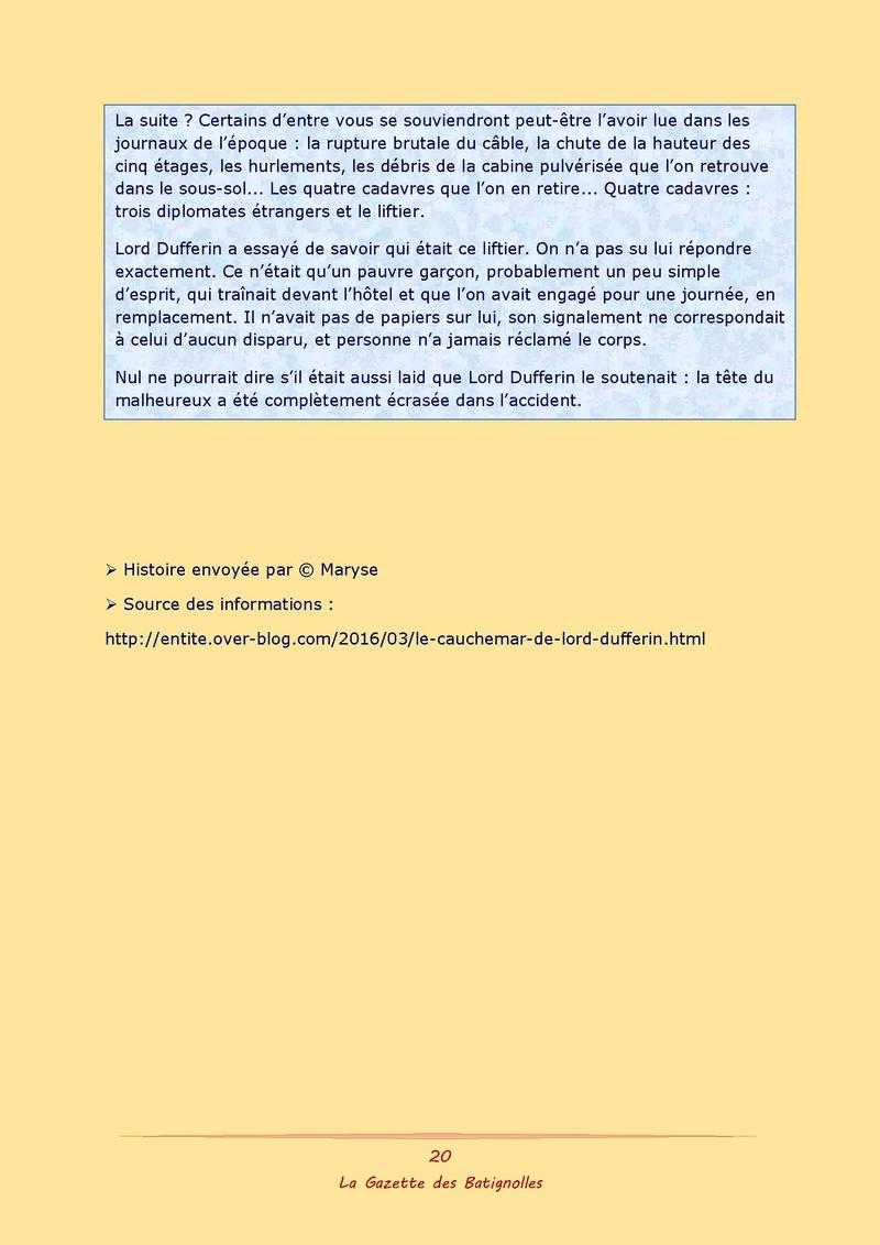 La Gazette des Batignolles n°3 Lgdb0325