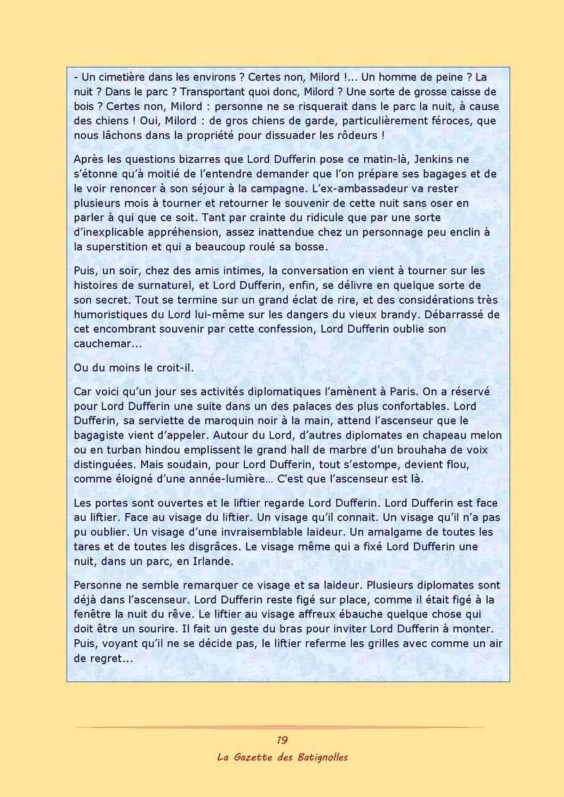 La Gazette des Batignolles n°3 Lgdb0328