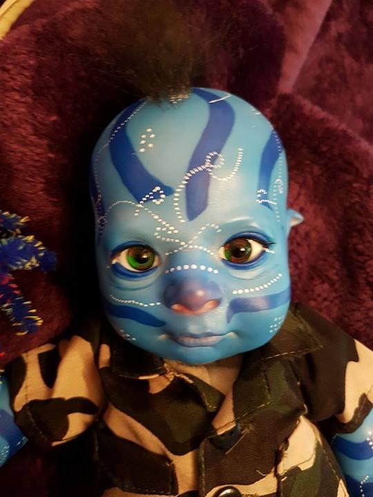 Avatar Baby Avatar11