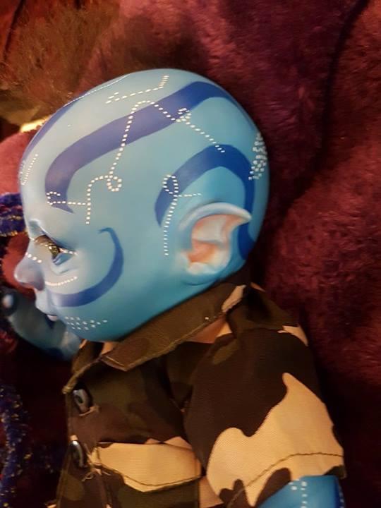 Avatar Baby Avatar13
