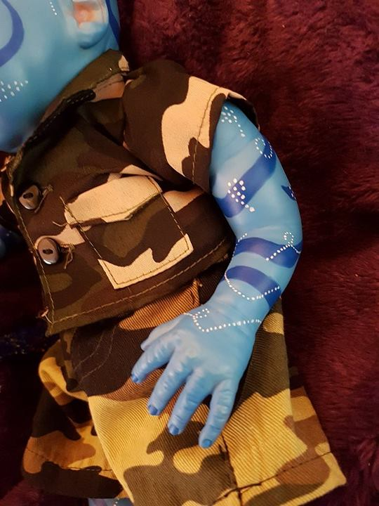 Avatar Baby Avatar14