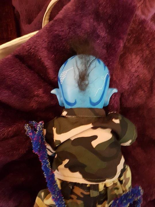 Avatar Baby Avatar16