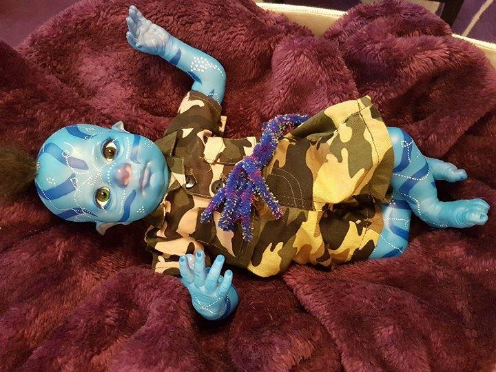 Avatar Baby Avatar17