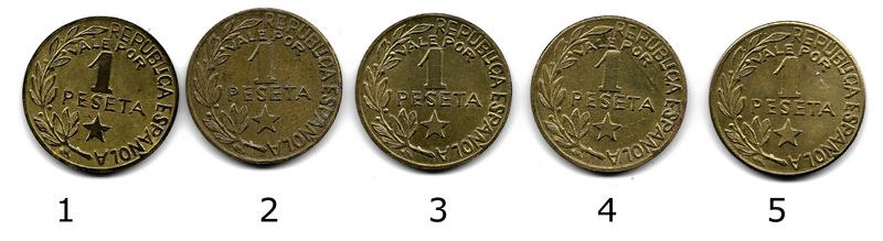 25 Céntimos de los Consejos Municipales de Menorca Cara10