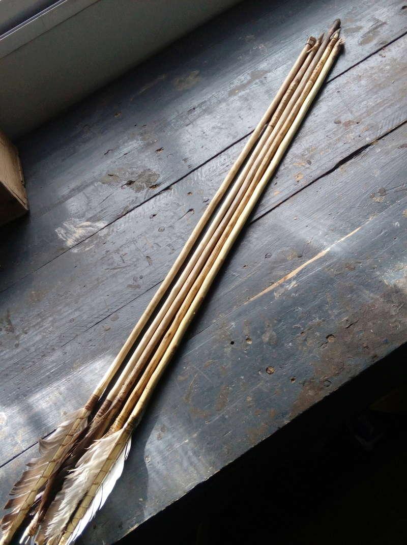 Algunas flechas neoliticas Img_2035