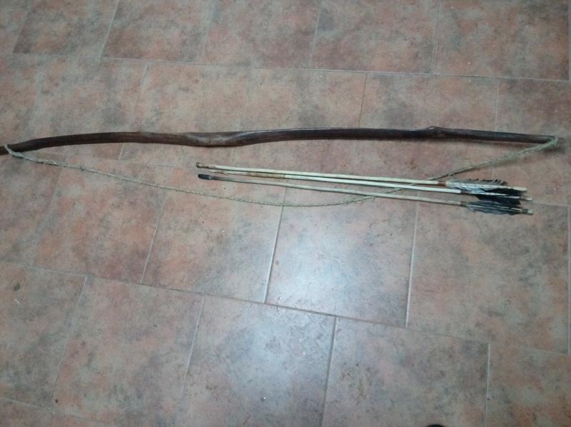 Algunas flechas neoliticas Img_2041