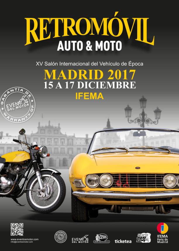 RETROMOVIL 2017 Retrom10