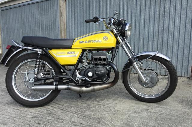 Bultaco Metralla GTS 0312