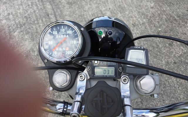 Bultaco Metralla GTS 0711