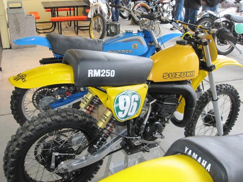 """bultaco - Las Bultaco Pursang MK11 """"Manolo's"""" - Página 3 78rm2510"""