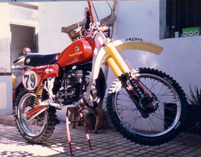 Nuevo forero Bultac10