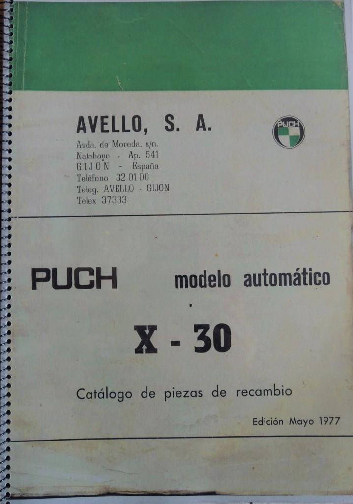Puch X-20 Automatic - Por Eladius Dscn6927