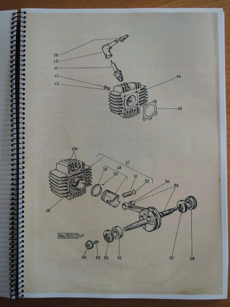 Puch X-20 Automatic - Por Eladius Dscn6928