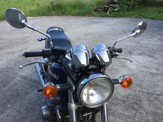 Honda CB750 o Kawa Zephyr 750 ¿Qué opinas?  Img_0814
