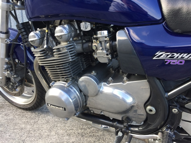 Honda CB750 o Kawa Zephyr 750 ¿Qué opinas?  Img_0815
