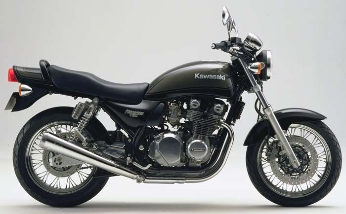 Honda CB750 o Kawa Zephyr 750 ¿Qué opinas?  Kawasa10