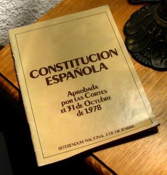 DIA DE LA CONSTITUCIÓN ESPAÑOLA  6 / 12 . 68383510