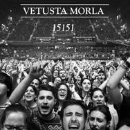 NUEVO ÁLBUM DE VETUSTA MORLA. Portad14