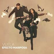 NUEVO ALBUM DE EFECTO MARIPOSA. Portad41