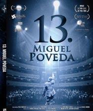 NUEVO ÁLBUM DE MIGUEL POVEDA. Portad45