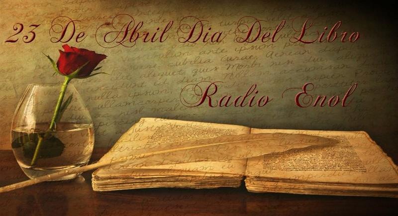 DIA DEL LIBRO. Radio_10