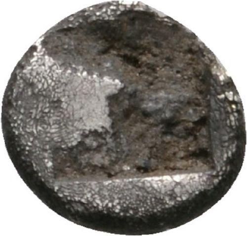 Hemiobolo de Chersonesos 320a11