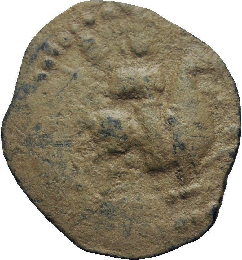 Felús selyúcida de Suleiman II 327b10