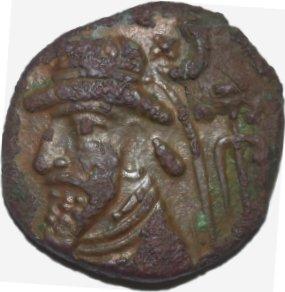 Tetradracma de Kamnaskires VI ó VII ó rey incierto 35410