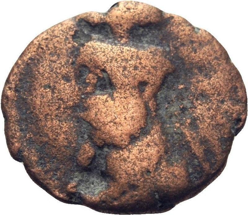 Dracma de Orodes IV. 355a10