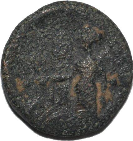 AE17 de Aretas II o III. 359a10