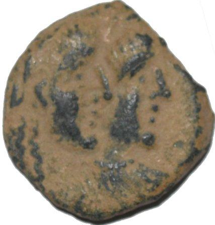 AE17 de Rabbel II y Gamilat 36110