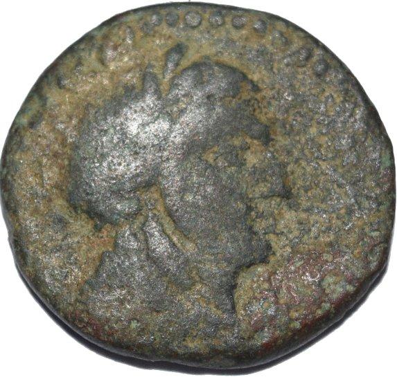 AE18 de Obodas III.  36610