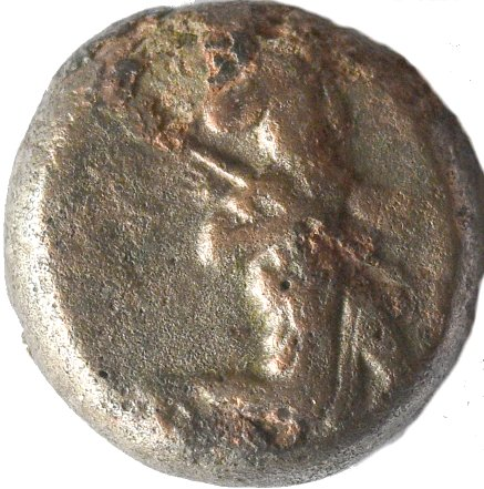 Siclo Aquememenida de Xerxes I a Dario II 36711