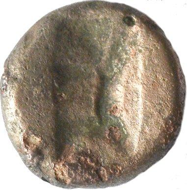 Siclo Aquememenida de Xerxes I a Dario II 367a11