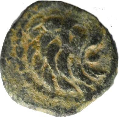 AE14 de Antíoco VII Evergetes 36810