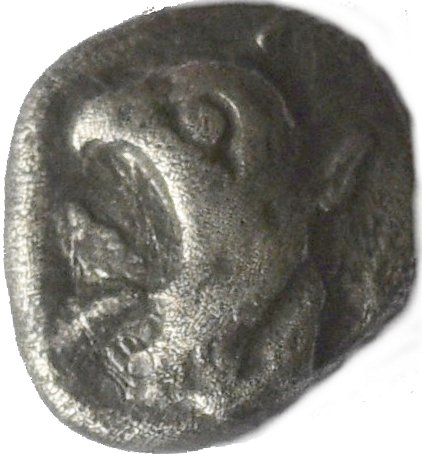 Divisor de Focea. Siglo VI a.C. 36910