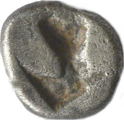 Divisor de Focea. Siglo VI a.C. 369a10