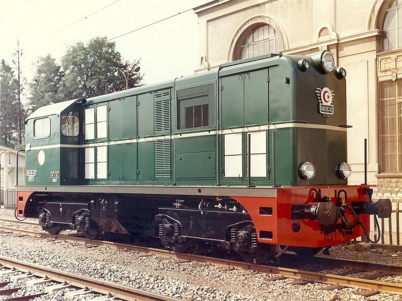 Locomotores Alsthom del món - Página 2 17040410