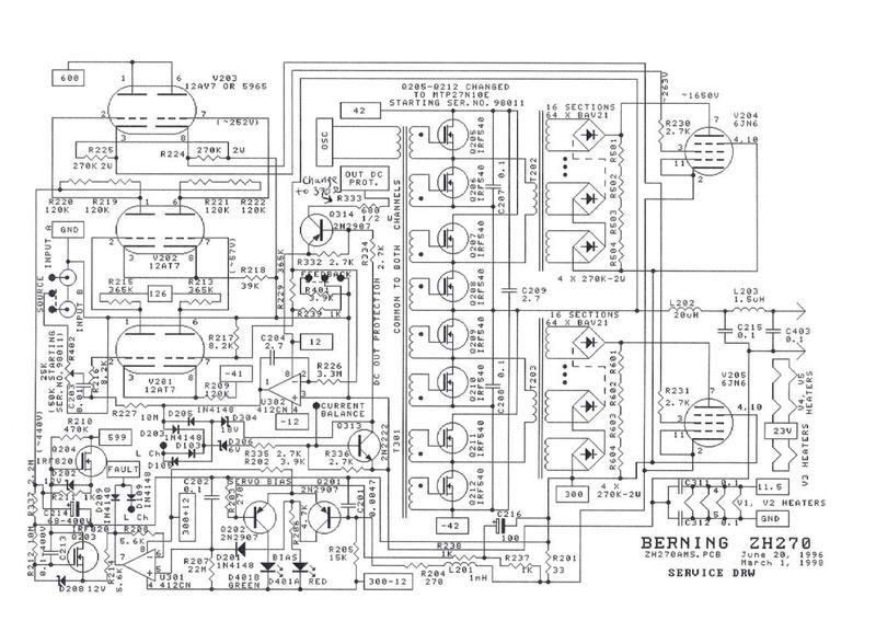 ¿Alguien tiene experiencia con amplificadores OTL? - Página 2 0dbffe10