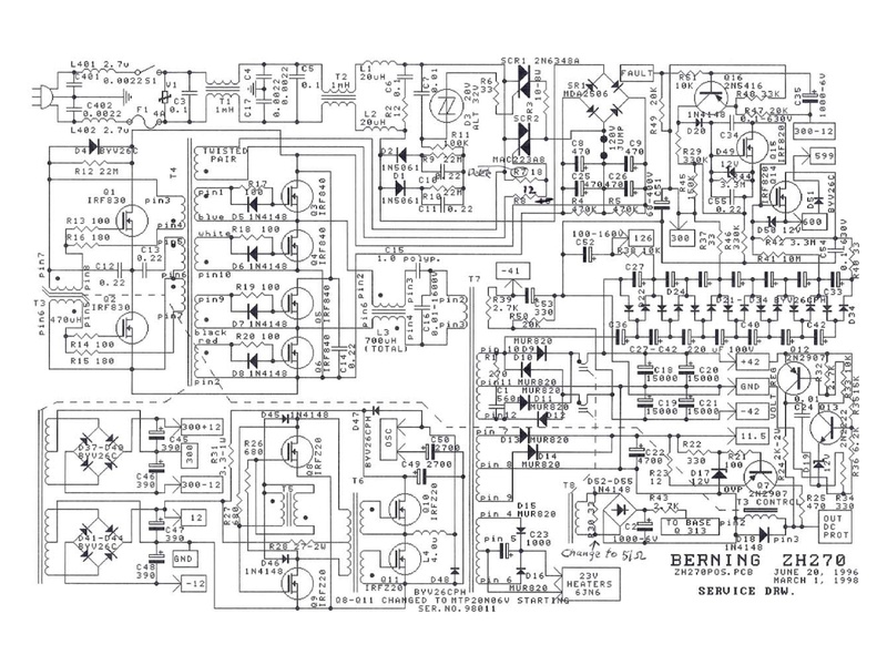 ¿Alguien tiene experiencia con amplificadores OTL? - Página 2 2d613d10