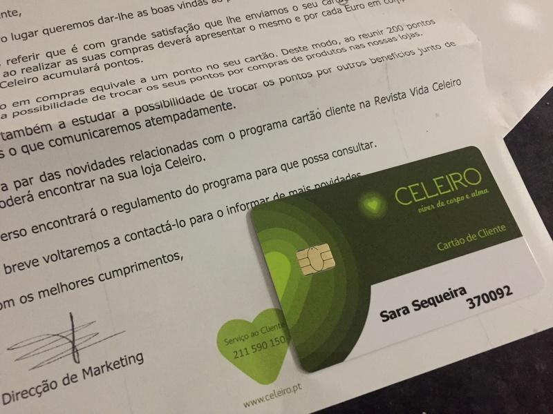 Amostras Celeiro - Cartão Celeiro Ef278d10