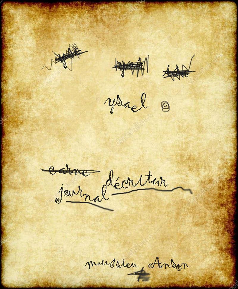 <Un manuscrit non identifié> Journa11