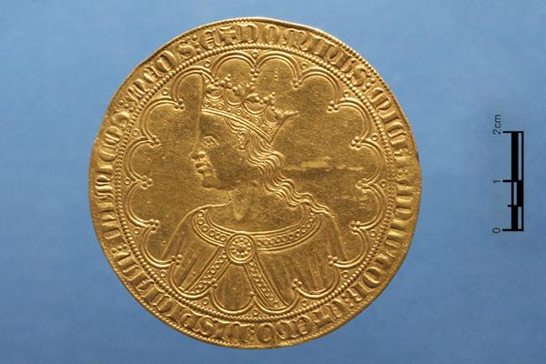 El cincuentín de 1623  Museo_11