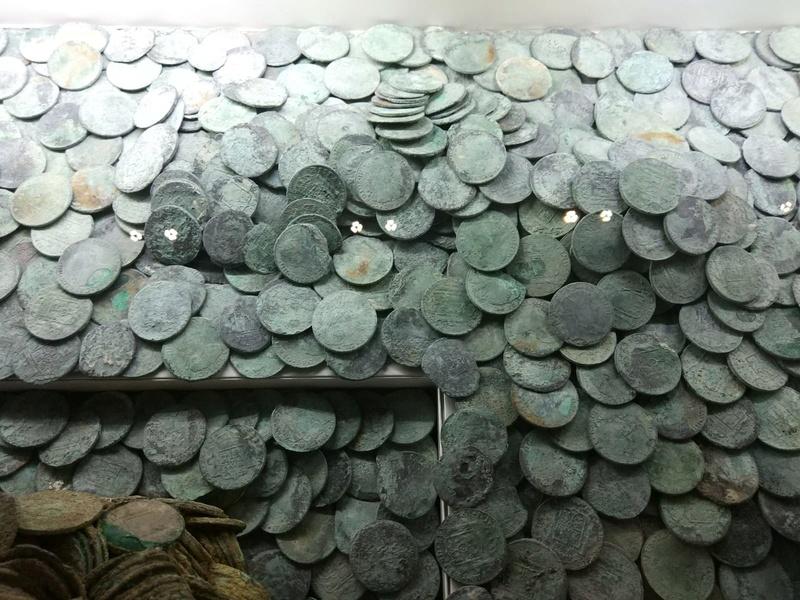 Visita Museo ARQUA (SALA PECIO NUESTRA SEÑORA DE LAS MERCEDES) Phoo-210